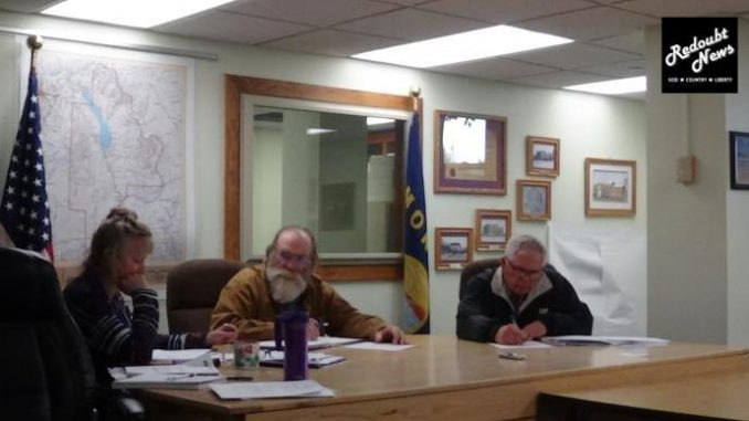 Broadwater Officials Challenged On Open Meeting Laws