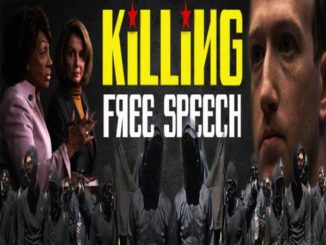Full Video: Killing Free Speech Part 1