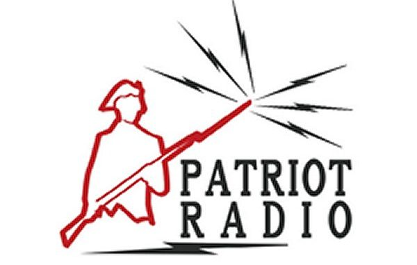 patriot radio vallely