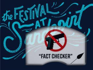 Festival in Sandpoint