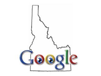 Google Meddling In Idaho Elections