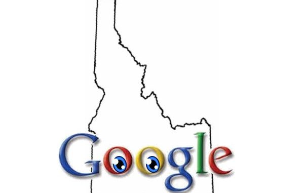 Google Meddling In Idaho Elections