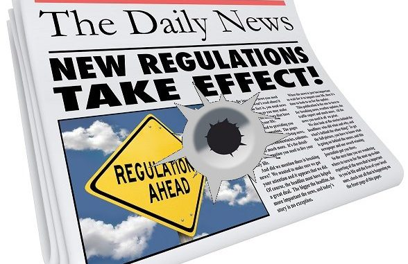 Regulate 2A