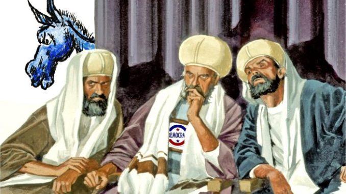 Biblical Democrats?