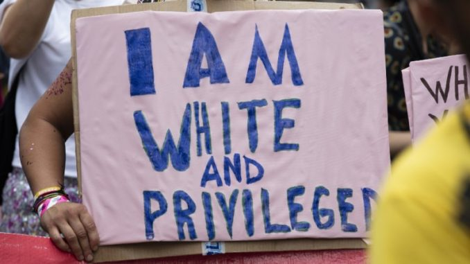 Boise State Faculty: Learn How White People Are Racists