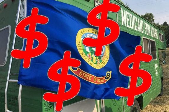 """persi """"Invest in Idaho"""" Is Not Fixing Education"""