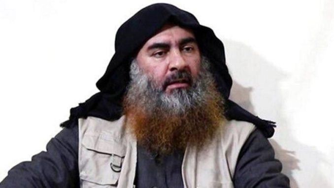 Dems Mourn Death Of al-Baghdadi