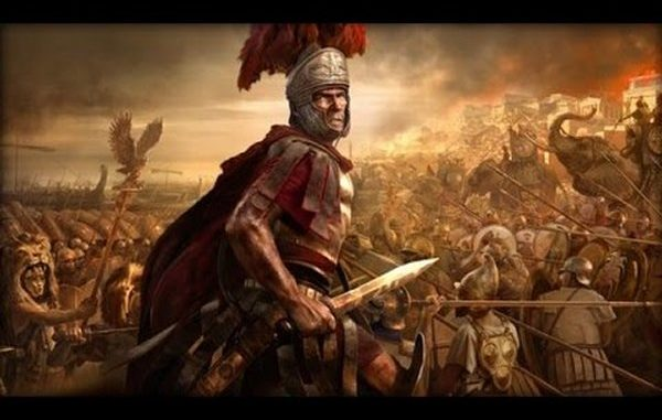 A Biblical Basis for War