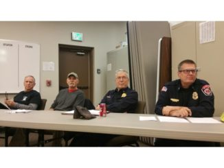 Fire Chiefs Proposal for Bonner County EMS