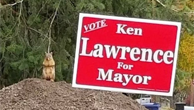 Over Reaching Power in Sandpoint Mayor Race