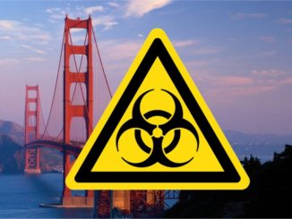 San Francisco Blacklist Increases to 22 States
