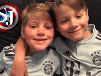 A HUGE WIN For 7yo Twin Boys in Texas!