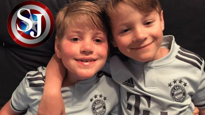 A HUGE WIN For 7yo Twin Boys in Texas!