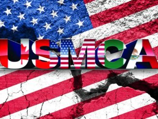 USMCA Will Make America Part of Global Govt