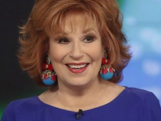 Joy Behar Thinks Democrats Should Lie To Americans