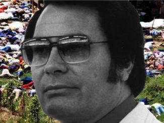 Remembering the Socialist Utopia Called Jonestown