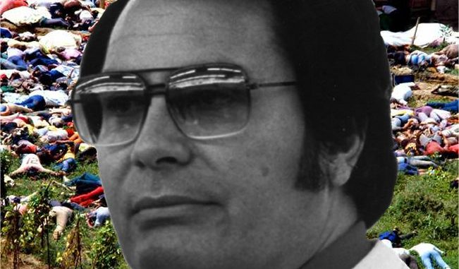 Remembering the Socialist Utopia Called Jonestown