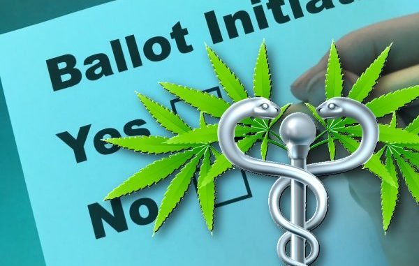 Medical Marijuana and Ballot Initiatives