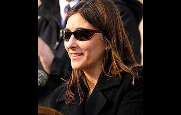 Idaho Rep. Heather Scott on Liberal Media Attacks