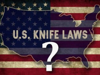 Knife Control Laws in the US?