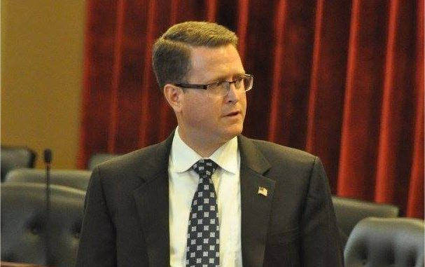 Rep. Matt Shea Responds To Sham Investigation