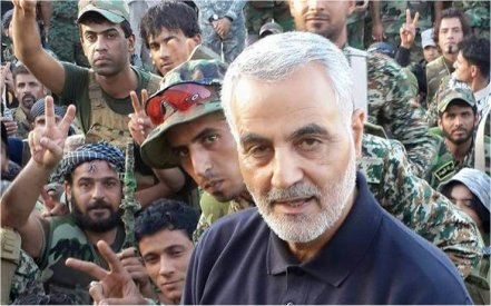 Soleimani Would Have Died Years Ago If Dems Had Not Leaked To the Iranians