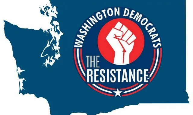 WA Dems Commission Anti-American Manifesto
