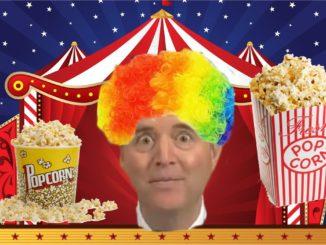 Pelosi's Democrat Circus of the Stars