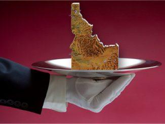 Handing Over Idaho on a Silver Platter - Part 2