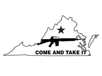 VA Baby-Killing Governor is Coming For Your Guns