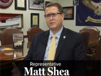 Washington Legislative Session 2020 Week 4