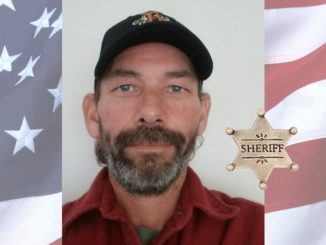 Scott Drexler Enters Custer County Sheriff's Race