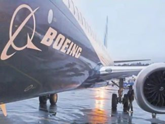 Boeing Has Failed! Congress, Are You Listening?