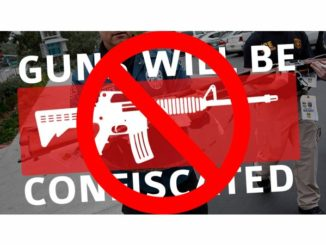 Gun Rights Under the Stafford Emergency Act