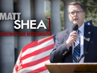 week 7 Rep. Shea 2020 Legislative Session - Week 5 & 6 Update