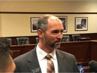 Dixon 's opponent Suppresses Freedom