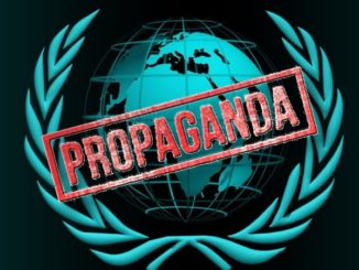 United Nations Propaganda