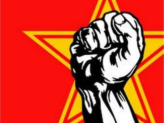 Manifestation of Evil: Socialist Takeover