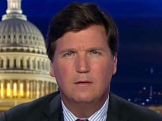 Tucker Carlson : Fox News