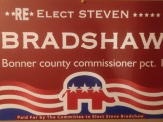 Steve Bradshaw Standing by his Promises