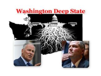 Deep State Manipulation at the Local Level