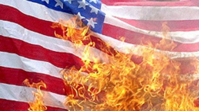 Episode 3 – America Burning!