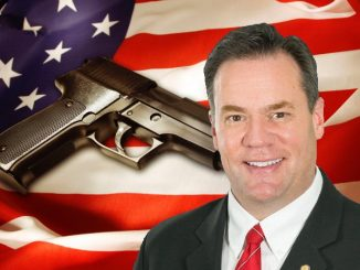 Rep. Fulcher Introduces Resolution In Response to Potential Police Defunding