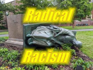 Wake Up Redoubt – 20-05 - Radical Racism