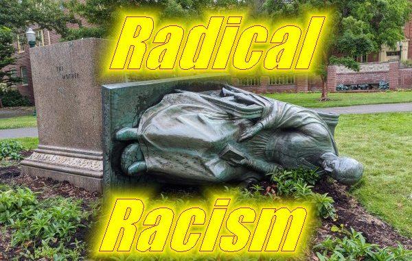 Wake Up Redoubt – 20-05 - Radical Racism