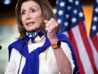 Democrats Proxy Voting Scheme