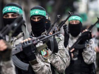 Washington State Taxpayers Are Funding Hamas by Rep. Matt Shea