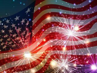 Small Town Idaho Gets Big Time Patriotism
