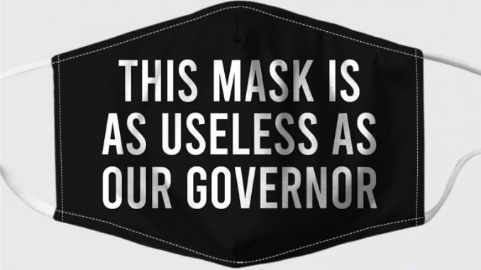 Idaho Cities Requiring Masks in Public