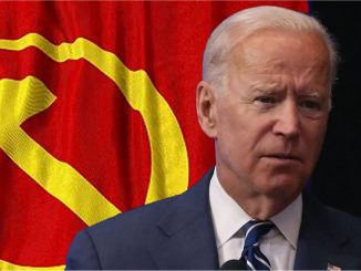 Communist Party Endorses Joe Biden